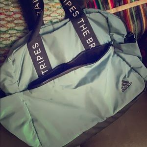 Stylish Adidas Gym Bag